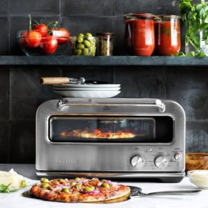 Top 8 Best Countertop Pizza Ovens Reviews
