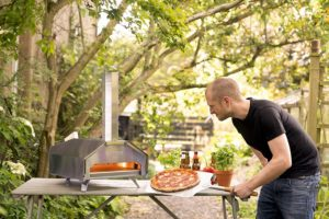 Top 10 Best Outdoor Pizza Ovens for home in