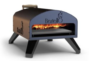 Bertello Outdoor Pizza Oven Reviews